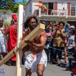 Jesus The Walk to Calvary Bermuda, April 19 2019-2148