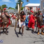 Jesus The Walk to Calvary Bermuda, April 19 2019-2158