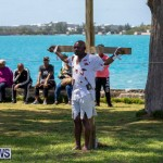 Jesus The Walk to Calvary Bermuda, April 19 2019-2165