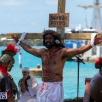 Jesus The Walk to Calvary Bermuda, April 19 2019-2199