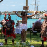 Jesus The Walk to Calvary Bermuda, April 19 2019-2220