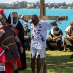 Jesus The Walk to Calvary Bermuda, April 19 2019-2242
