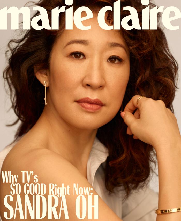 Marie Claire April 2019 (1)