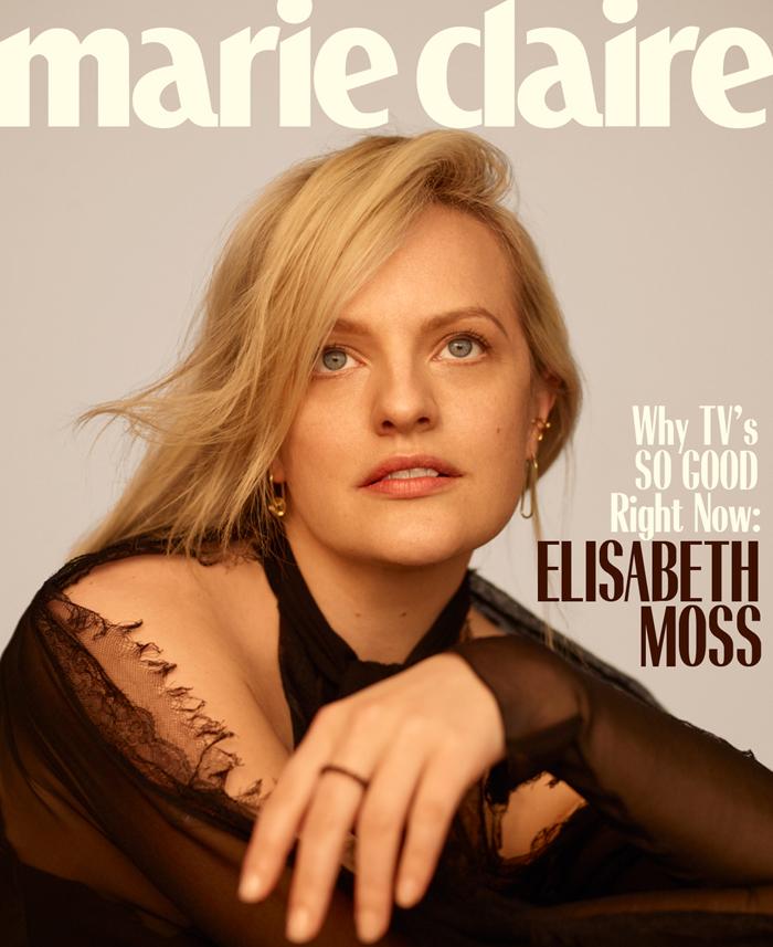 Marie Claire April 2019 (3)