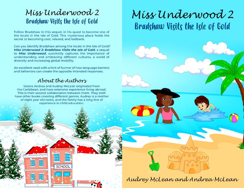 Miss Underwood 2 Bermuda April 2019