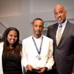 Outstanding Teen Award Bermuda April 2019 (2)