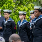 Pilot James Darrell Commemorative Service Bermuda, April 13 2019-1259
