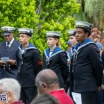 Pilot James Darrell Commemorative Service Bermuda, April 13 2019-1260