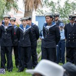 Pilot James Darrell Commemorative Service Bermuda, April 13 2019-1288