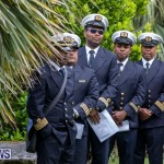 Pilot James Darrell Commemorative Service Bermuda, April 13 2019-1291