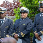 Pilot James Darrell Commemorative Service Bermuda, April 13 2019-1303