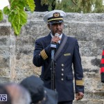 Pilot James Darrell Commemorative Service Bermuda, April 13 2019-1325