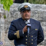 Pilot James Darrell Commemorative Service Bermuda, April 13 2019-1339