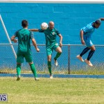 St. George's vs Vasco football game Bermuda, April 7 2019-9046