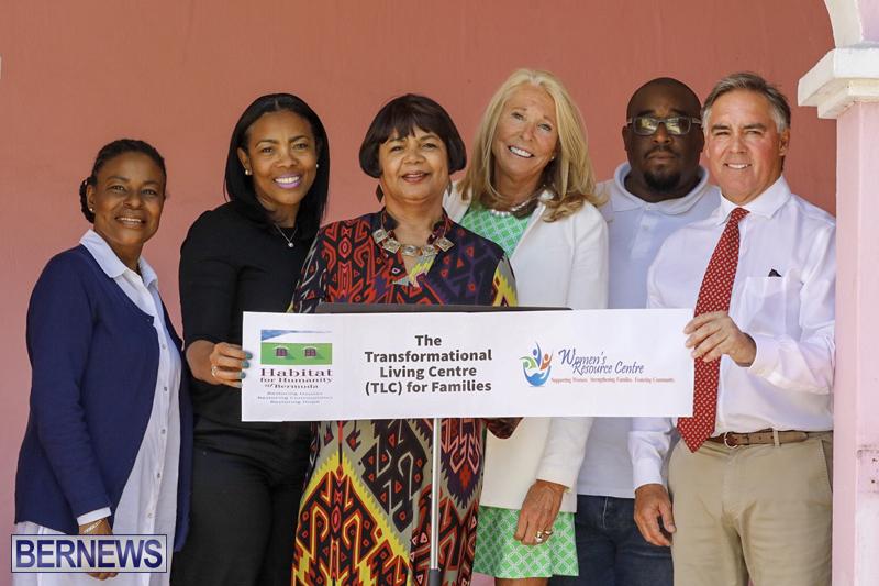 TLC For Families Bermuda April 22 2019