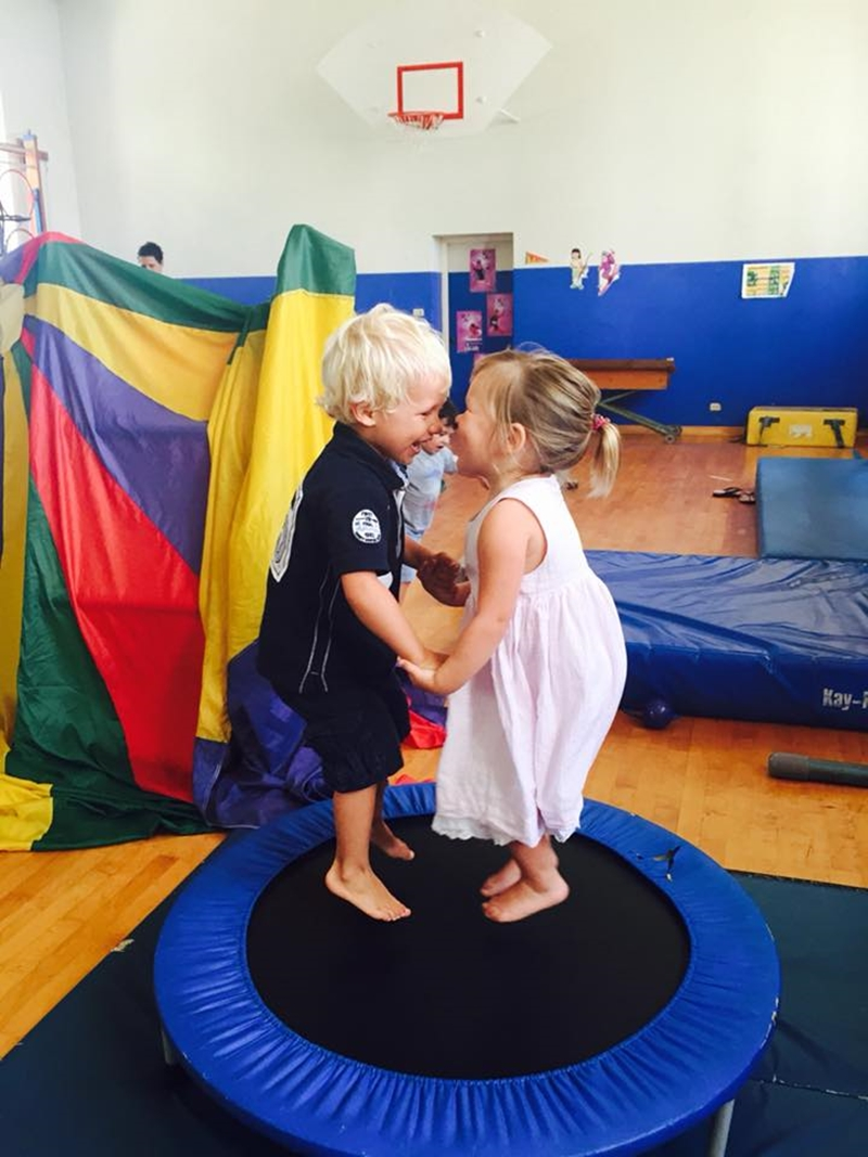 Tumble Tots fun photo 0413