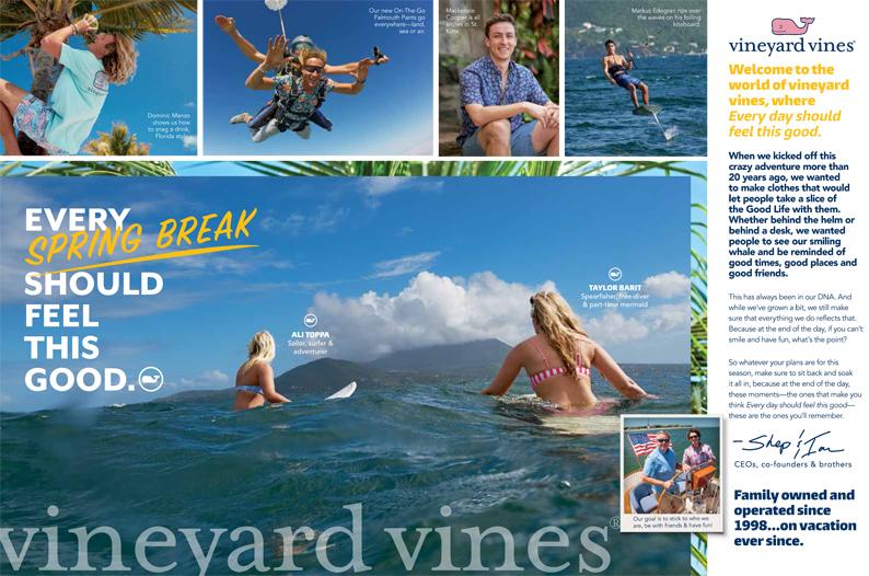 Vineyard Vines Bermuda April 2019 (2)