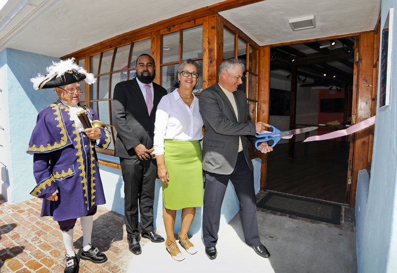 Visitor Services Centre Bermuda April 2019 (1)