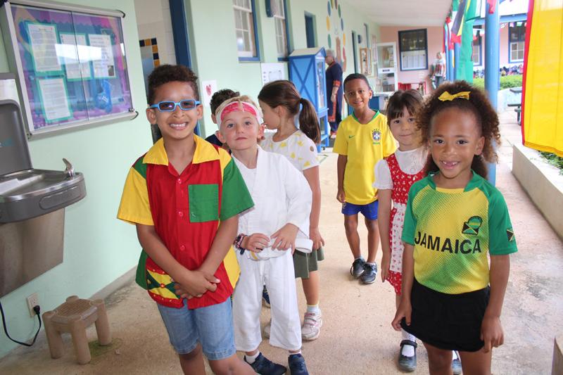 Warwick Academy's International Day Bermuda April 2019 (23)
