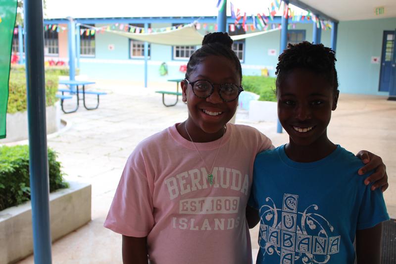 Warwick Academy's International Day Bermuda April 2019 (3)