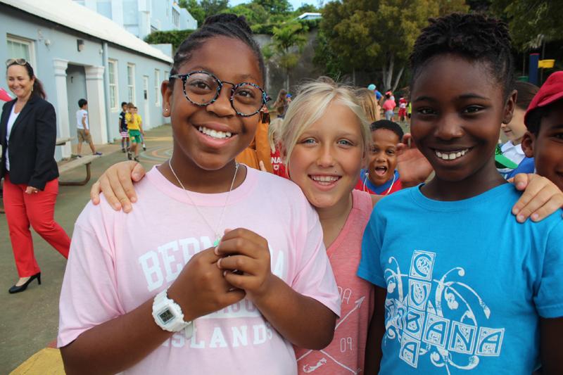 Warwick Academy's International Day Bermuda April 2019 (5)