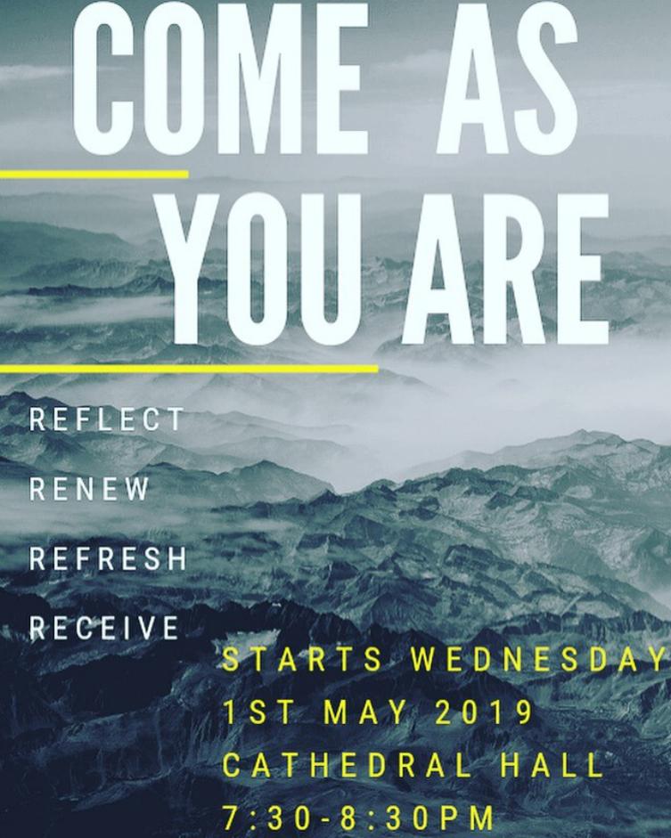 Alpha Course Bermuda May 28 2019 1