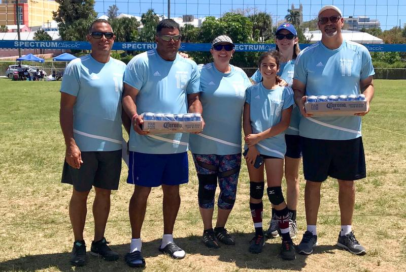 Annual Corporate Volleyball Tournament Bermuda, May 11 2019 (10)