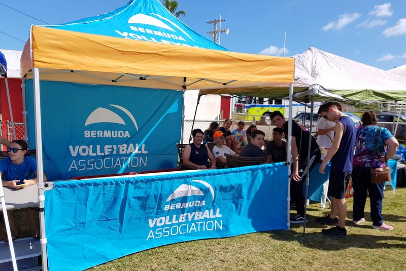 Annual Corporate Volleyball Tournament Bermuda, May 11 2019 (11)