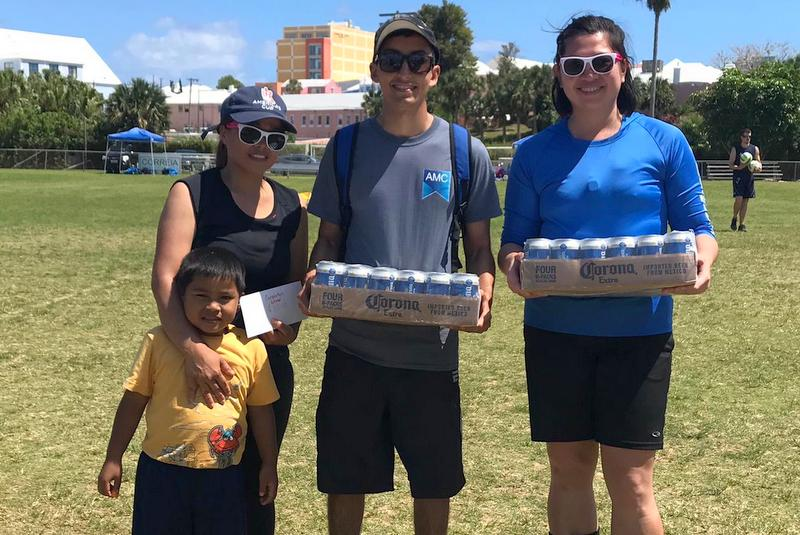 Annual Corporate Volleyball Tournament Bermuda, May 11 2019 (12)