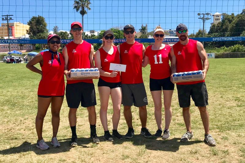 Annual Corporate Volleyball Tournament Bermuda, May 11 2019 (13)