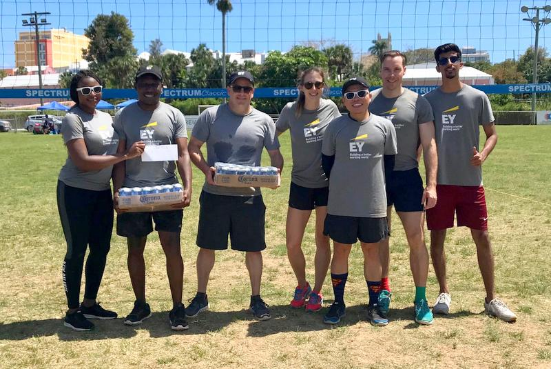 Annual Corporate Volleyball Tournament Bermuda, May 11 2019 (14)