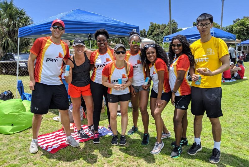 Annual Corporate Volleyball Tournament Bermuda, May 11 2019 (7)