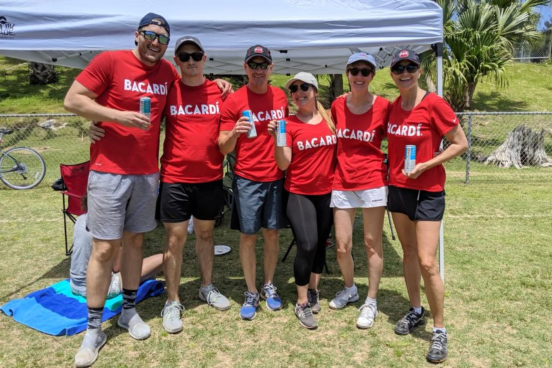 Annual Corporate Volleyball Tournament Bermuda, May 11 2019 (9)