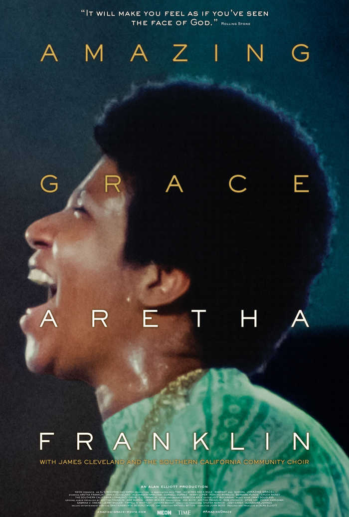 BIFF Amazing Grace Bermuda June 2019