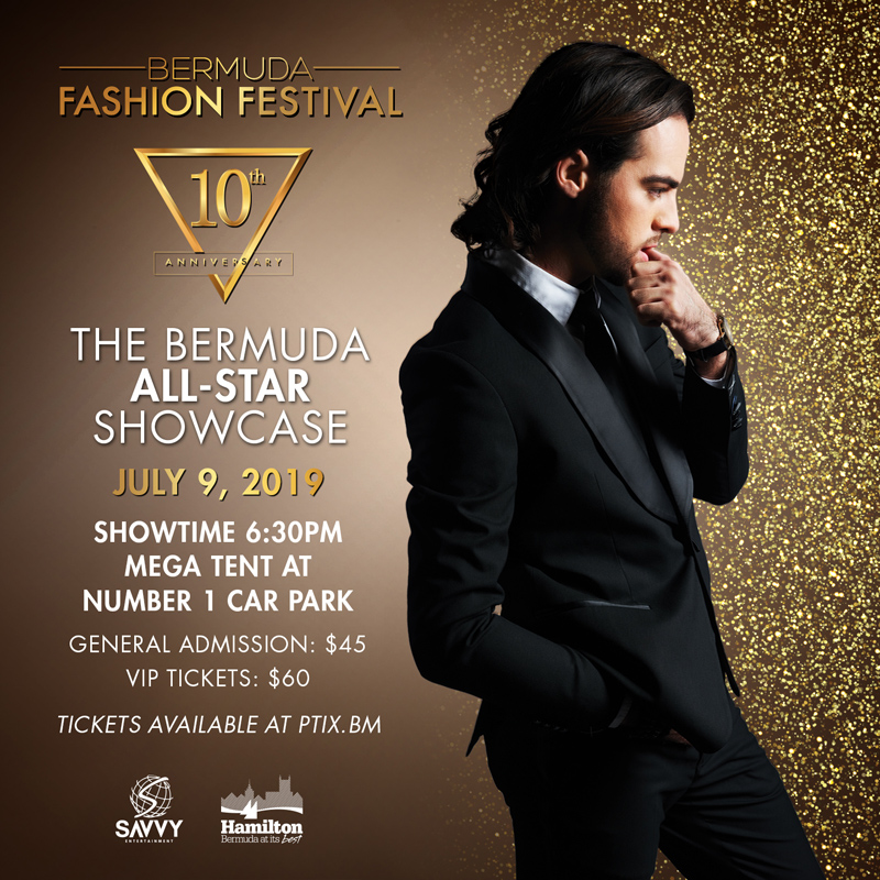 Bermuda All Star Show July 2019