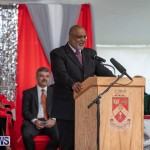 Bermuda College Graduation Commencement Ceremony, May 16 2019-2354