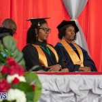 Bermuda College Graduation Commencement Ceremony, May 16 2019-2414