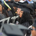 Bermuda College Graduation Commencement Ceremony, May 16 2019-2423