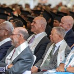 Bermuda College Graduation Commencement Ceremony, May 16 2019-2450