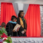 Bermuda College Graduation Commencement Ceremony, May 16 2019-2465