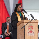 Bermuda College Graduation Commencement Ceremony, May 16 2019-2784