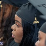 Bermuda College Graduation Commencement Ceremony, May 16 2019-2817