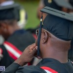Bermuda College Graduation Commencement Ceremony, May 16 2019-2822