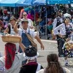 Bermuda Day Heritage Parade Bermudian Excellence, May 24 2019-0322