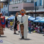 Bermuda Day Heritage Parade Bermudian Excellence, May 24 2019-0584