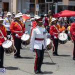 Bermuda Day Heritage Parade Bermudian Excellence, May 24 2019-9156