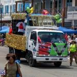 Bermuda Day Heritage Parade Bermudian Excellence, May 24 2019-9331