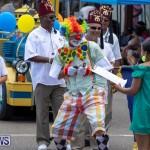 Bermuda Day Heritage Parade Bermudian Excellence, May 24 2019-9667