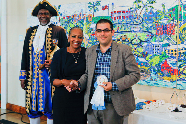 Bermuda Day Parade Awards May 2019 (2)