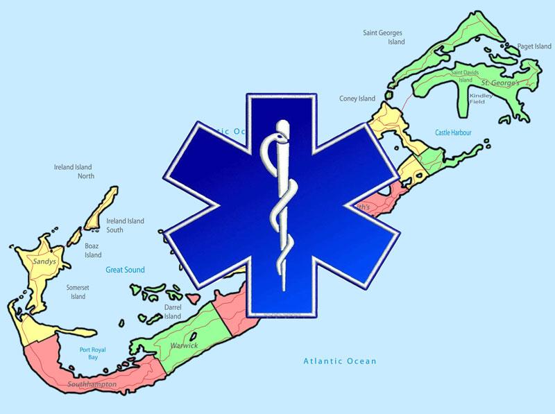 Bermuda EMS May 20 2019